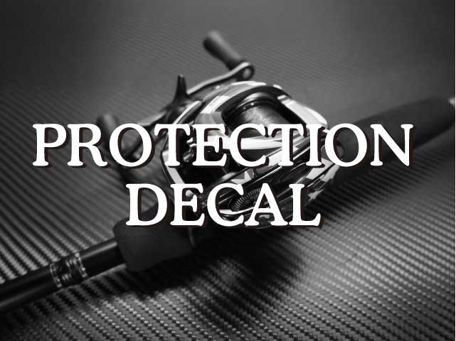 protection decal
